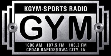 KGYM-Sports Radio Cedar Rapids Iowa City