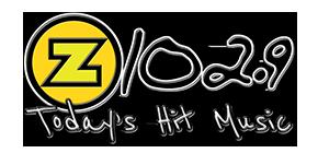 Z102.9 Today's Hit Music Cedar Rapids, IA