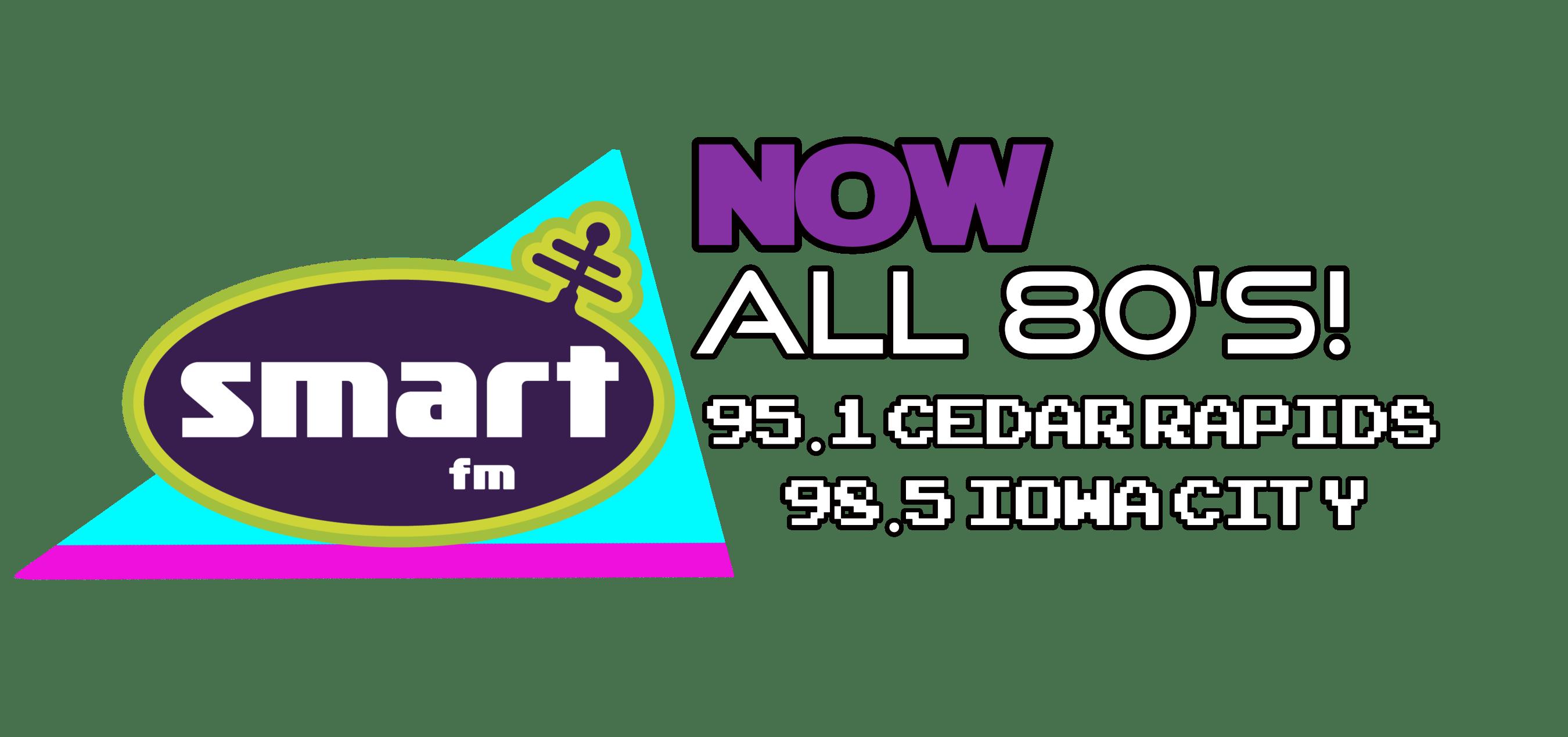 SmartFM Cedar Rapids, IA